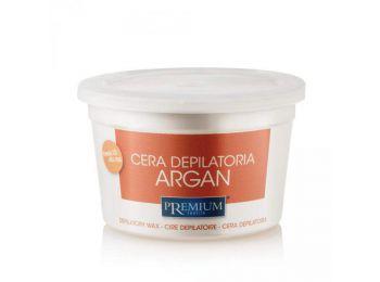 Alveola Prémium Argán gyanta tégelyben 350 ml  AWPR900107
