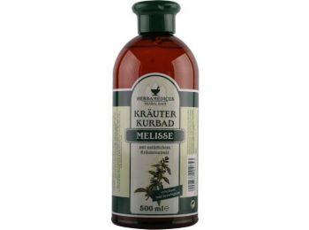 Herbamedicus citromfű fürdőolaj, 500 ml