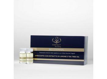 Farmavit Bio Staminal SEBO ampullák, 10 x 8 ml