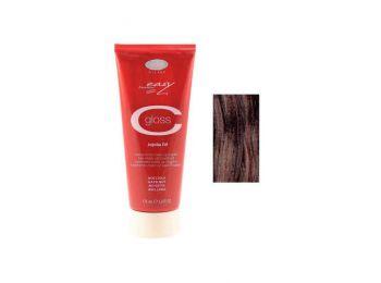 Lisap Easy C-Gloss hajszínező krém Mogyoró, 175 ml