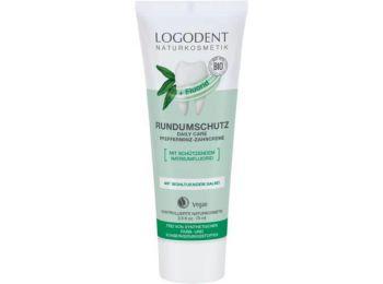 Logodent 360 Daily Care fogkrém borsmentával, 75 ml