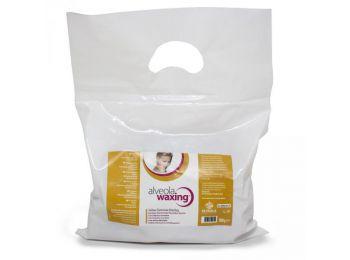 Alveola sárga elasztikus zacskós gyantakorong, 1 kg