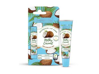 Bielenda Botanical Milky Coconut ajakápoló, 10 g