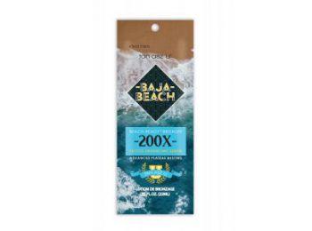 Tan Asz U Baja Beach szoláriumozás előtti krém, 22 ml
