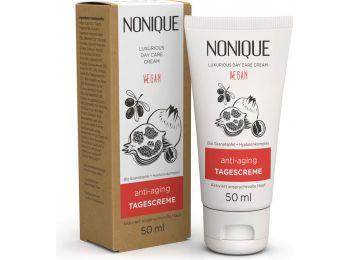 Nonique Anti Aging nappali védő és ápoló krém érett bőrre, 50 ml