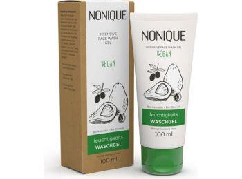 Nonique hidratáló és tisztító gél, 100 ml