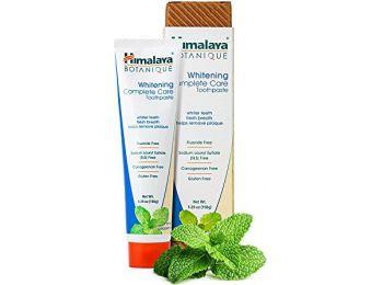 Himalaya Complete Care borsmenta fogfehérítő fogkrém, 15