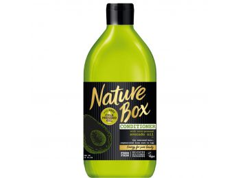 Nature Box avokádó hajbalzsam, 385 ml