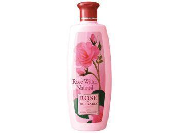 Bio Fresh rózsás arctonik, 330 ml