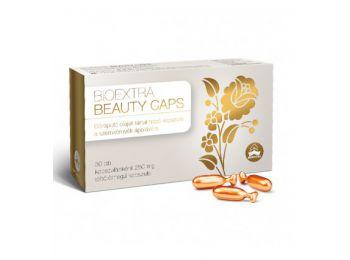 Bioextra Beauty szemkörnyék ápoló olajkapszulák, 30 db