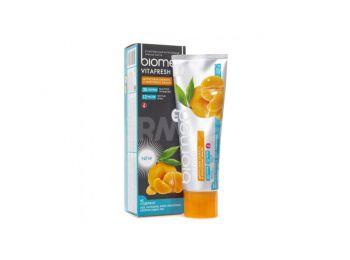 Biomed Citrus Fresh fogkrém, 100 g