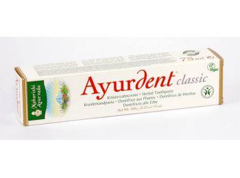Maharishi Ayurdent Classic fogkrém, 75 ml