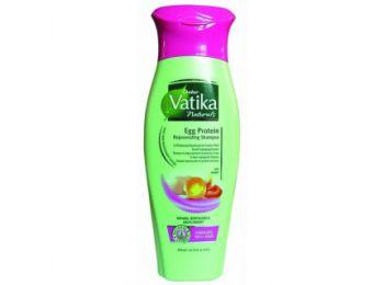 Dabur Vatika proteines fiatalító sampon, 200 ml