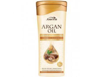 Joanna argán olajos sampon száraz hajra, 200 ml