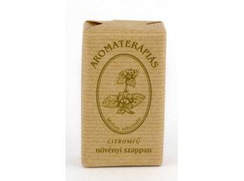 Tulasi citromfű olajos aromaterápiás szappan, 90 g