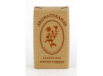 Tulasi körömvirág olajos aromaterápiás szappan, 90 g