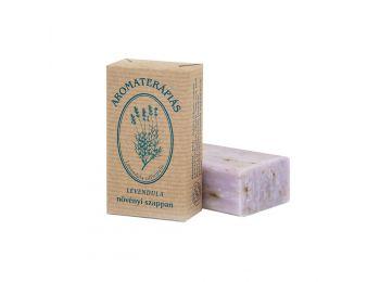 Tulasi aromaterápiás levendula szappan, 90 g