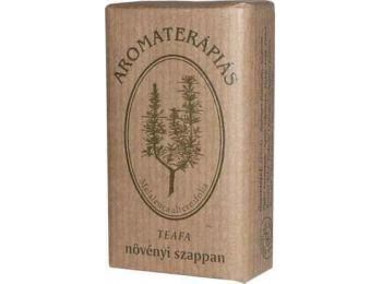 Tulasi aromaterápiás teafa szappan, 90 g