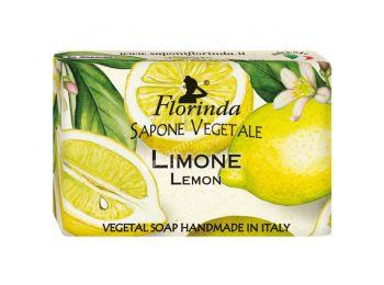 Florinda citromos szappan, 100 g