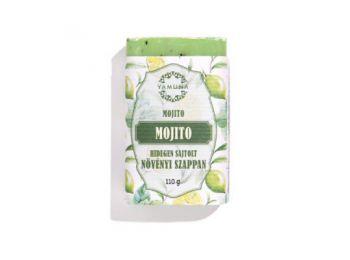 Yamuna Mojito növényi szappan, 110 g
