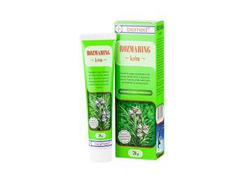 Biomed rozmaring krém, 30 g