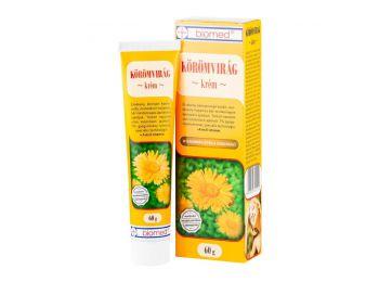Biomed körömvirág krém, 60 g