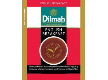 Dilmah English Breakfast tea 25 filter