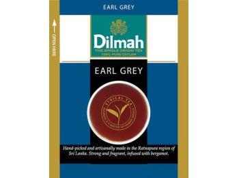 Dilmah Earl Gray tea 25 filter