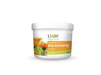 UW körömvirág krém (500 ml.)