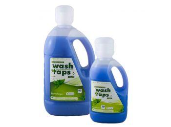 Wash Taps folyékony mosószer, mosógél color (lila) (4,5
