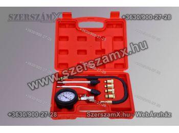 Haina HA-3002 Benzin Kompresszió Mérő 0-21BAR MG50192