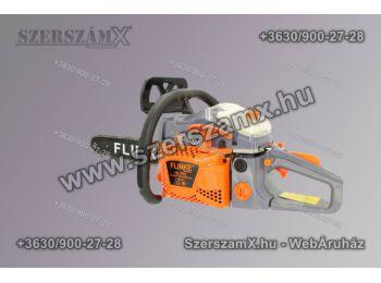 Flinke FK9880 Benzines Láncfűrész 4,5Lóerő