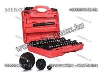 KrafTech HA-1399 Kerékcsapágy szerelő készlet 51-részes MG50167