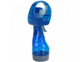 Spriccelős ventilátor, kézi ventilátor
