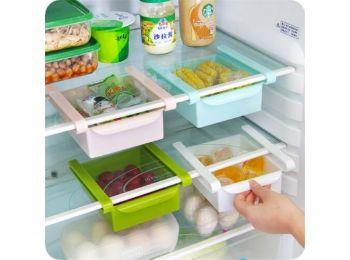 Hűtőbe helyezhető tárolódoboz