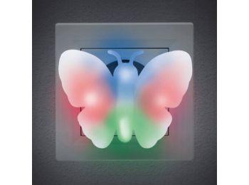 Színes LED irányfény