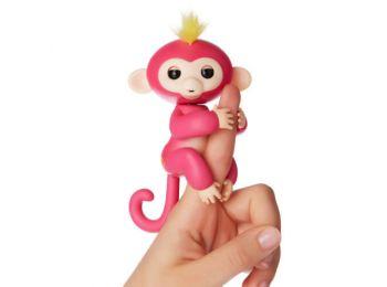 Markoló Maki, a kapaszkodó majombarát - Rózsaszín