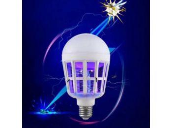 Szúnyogirtó LED izzó (15W) - 15W Szúnyogirtó és LED iz