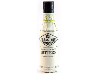 Fee Brothers Old Fashioned Bitter 17,5% 0,15L