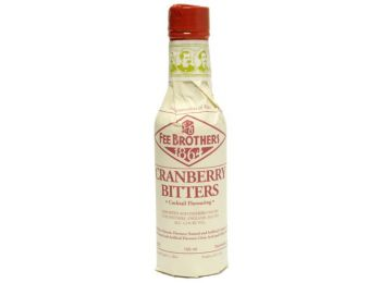 Fee Brothers Cranberry Bitter 4,1% 0,15L