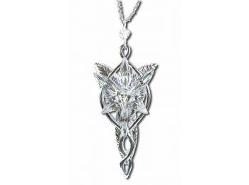 Gyűrűk Ura Arwen nyaklánc