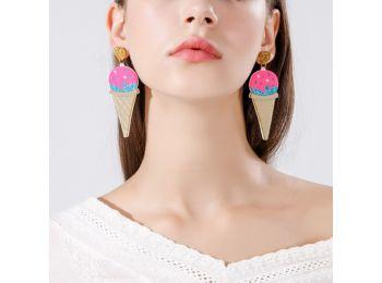 Állítható méretű Alien gyűrű