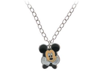 Mickey egér nyaklánc