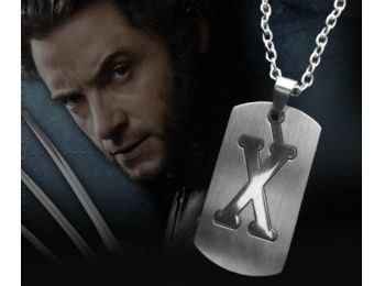 X-Men dögcégulás nyaklánc