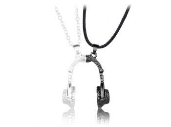 MINI háromszög fülbevaló
