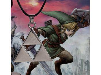 The Legend of Zelda nyaklánc