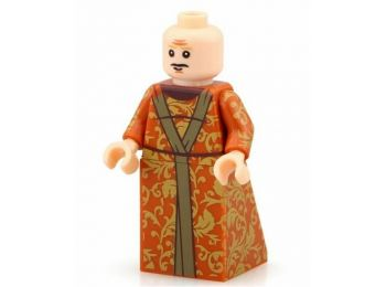 Trónok Harca Lord Varys figura
