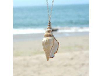 Kagylós nyaklánc