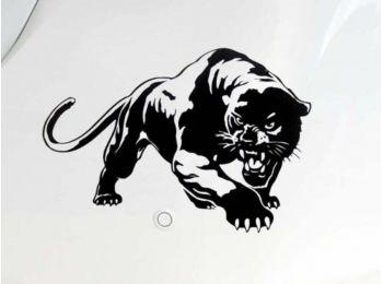 Puma autómatrica