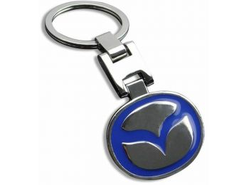Mazda kulcstartó